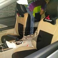 Sarung Jok Kulit Mobil Agya Ayla Brio Jazz Yaris City Wagon R Vios