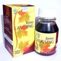 SH1849 Madu Langsing Griya AnNur madu diet obat pelangsing
