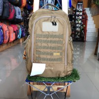 Tas Ransel Cartenz Tactical Backpack Laptop Cartenz Tactical Protecta