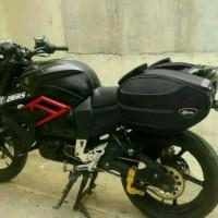 Side bag Tas Samping Motor Vixion Tiger mega pro Verza cb150 r MOKITA