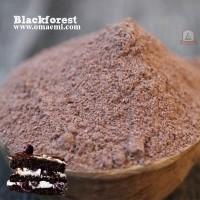 BUBUK MINUMAN BLACK FOREST 1 KG KUALITAS TERJMAIN