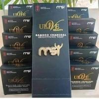 Paket Sabun Bamboo MSI Untuk Pendaftaran Member+Bonus Hijab&Buble Wrap