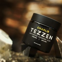 Tezzen Charlie Hair Clay Pomade / Premium Pomade / No Water Based