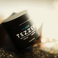 Tezzen Bravo Water Based Pomade / Premium Pomade / No CLAY