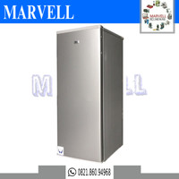 GEA GF-20 Upright Freezer Es Batu, Seafood, Frozen Food, Rumah Tangga