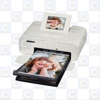 Printer foto Canon SELPHY CP1200 Photo Printer canggih bagus termurah