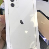 iPhone 11 128 Silver NEW international ⠀⠀⠀⠀