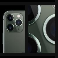 Iphone 11 Pro Max 6.5inch 256GB Terbaru