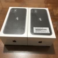 Apple Iphone 11 128GB Black READY!!