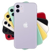 Iphone 11 64GB BLACK TERBARU