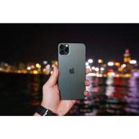 iphone 11 pro 256 new garansi internasional ⠀⠀⠀⠀⠀⠀