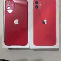 Iphone 11 128gb gransi inter