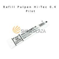 Refill Pulpen Pilot Hi-Tec-C - 0.4mm