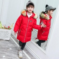 Jacket Jaket Winter Anak Cewek