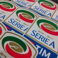 Serie-A TIM Patch 2016-17