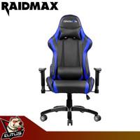 Kursi Gaming RAIDMAX DK706 GAMING CHAIR