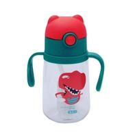 Botol Minum Anak Karakter BPA Free 450 ml (H330)