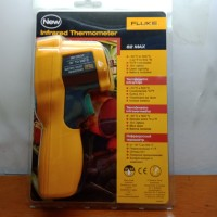 Fluke 62 Max Infrared Thermometer (-30°C to 500°C)