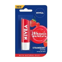 Nivea Lip care Fruity Shine Strawberry