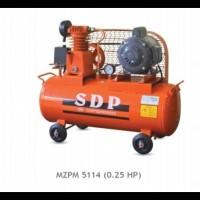 Kompresor 0.25hp SDP / Kompressor Listrik Vanbelt
