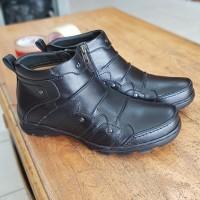 sepatu kulit asli pria gats TO 2251
