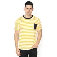 MOSIRU Kaos Pria Tumblr Tee Baju Tshirt Oblong Termurah 136A