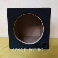 Box Speaker Subwoofer 8 Inch