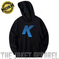 HOODIE SWEATER K SERIES - THE JAKET APPAREL