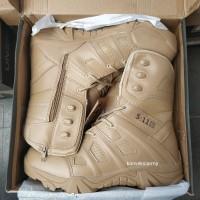 Sepatu tactical 511 import model 5.AA