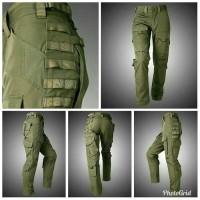 Celana Tactical NEW Blackhawk