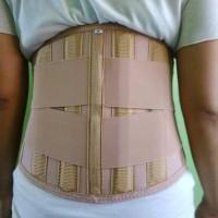 Korset lumbar / Korset tulang belakang / LBP - Cram n gift, S