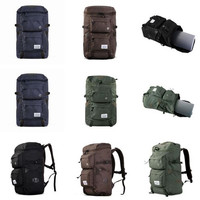 Tas Ransel Backpack+Slot Laptop 15Inch+Bahan Polyster+4 Pilihan Warna