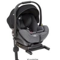 Dudukan kursi mobil bayi car seat joie i-Level with base