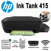 Printer HP Ink Tank 415 All In One Ink Tank Wireless