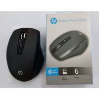 Share: Favorit (6) MOUSE WIRELESS/HP MOUSE WIRELESS S9000