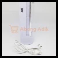 emergency lamp surya white sql l-5601 / lampu darurat l5601 led