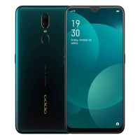 oppo f11 smartphon 4 GB - marble green