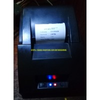 PRINTER THERMAL KASIR HSPOS Model HS-58CU