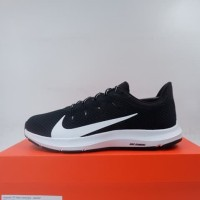 Sepatu Running/Lari Nike Quest 2 Black White Cl3787-002 Original BNIB