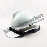 Helm Kerja Proyek Scotlight UVEE White Putih SUPER QUALITY