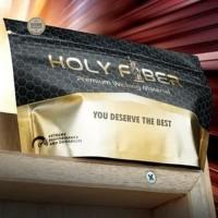 Holy Fiber Premium Cotton
