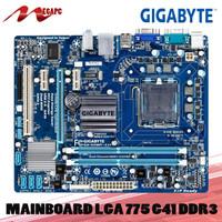 Motherboard LGA 775 G41 Ddr3 Gigabyte