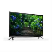 Toshiba tv led 32 inch+bracket+fd