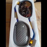 Spion Carbon Twotone Yamaha Mio Universal Thailook Import