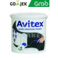 Avitex Avian 21 kg Cat Dasar Tembok GRC Alkali Primer Interior Eksteri
