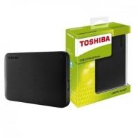 """Hardisk Eksternal Toshiba Canvio Ready 1Tb Usb 3.0 2.5"""" Hdd / Hd / Har"""
