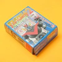 Super Robot 2 Great Mazinger Z