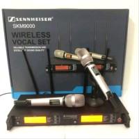 MIC WIRELESS SENNHEISER SKM 9000