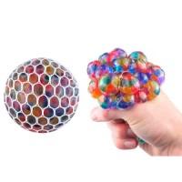 BIG SALE Squishy rainbow ball - dipencet splat toys