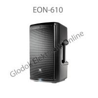 JBL EON610 / EON-610 1000W 10 Powered Speaker
